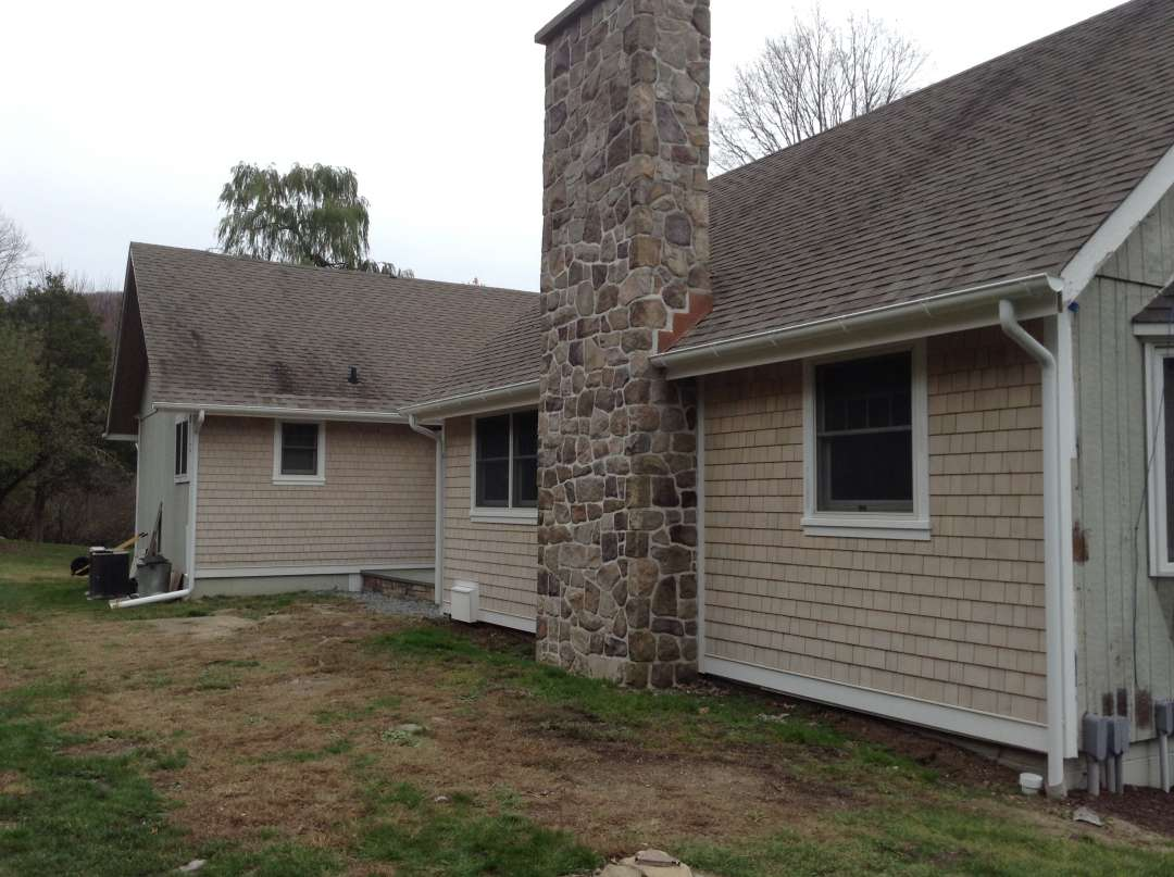 Seamless Gutters In Orange County Ny L I K Seamless
