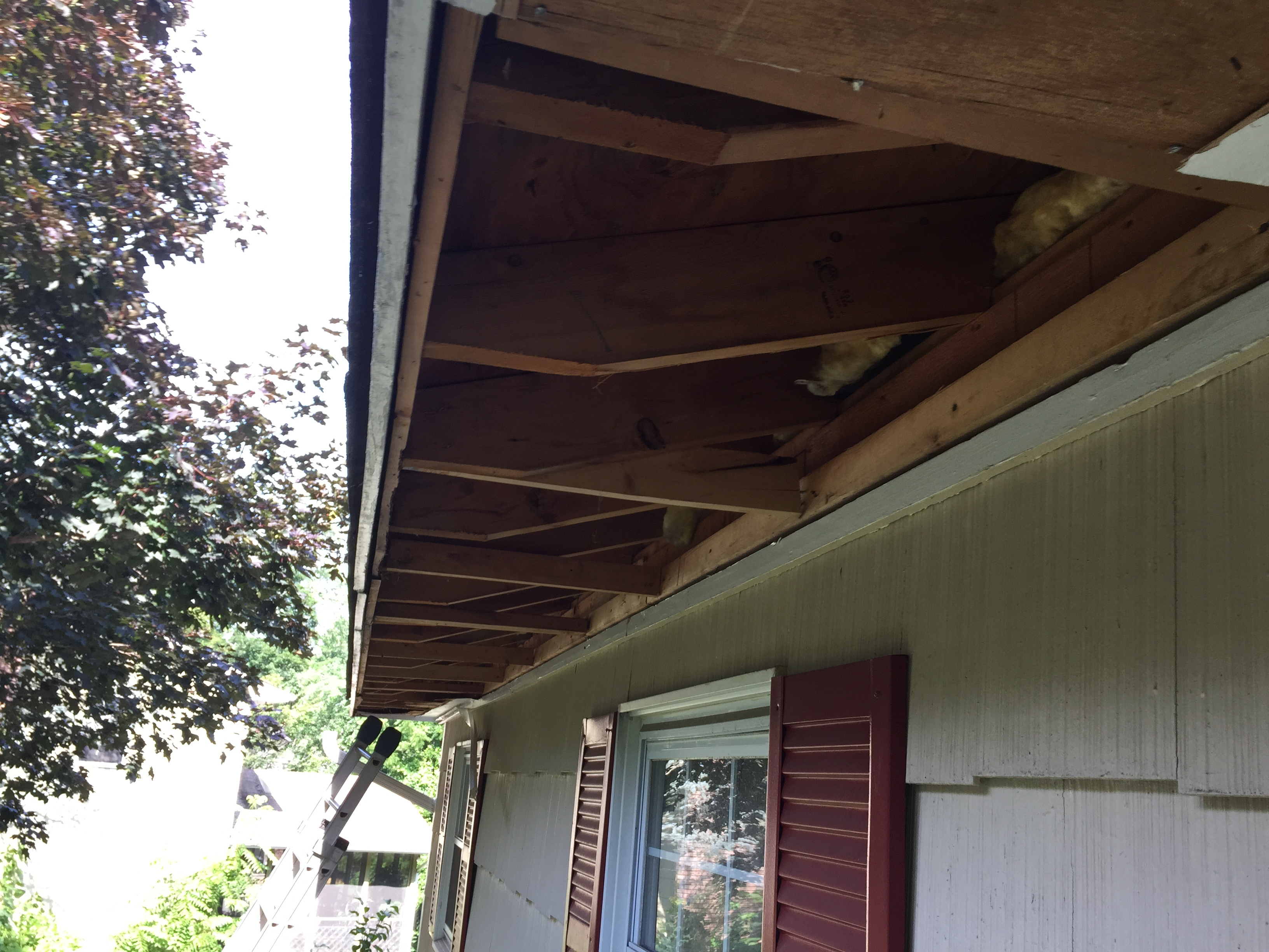 About L I K Seamless Gutter Co Inc