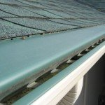 Gutter Leaf Protection Installation in Monroe NY | L.I.K. Seamless Gutters