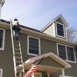 Seamless Gutter Installer New York
