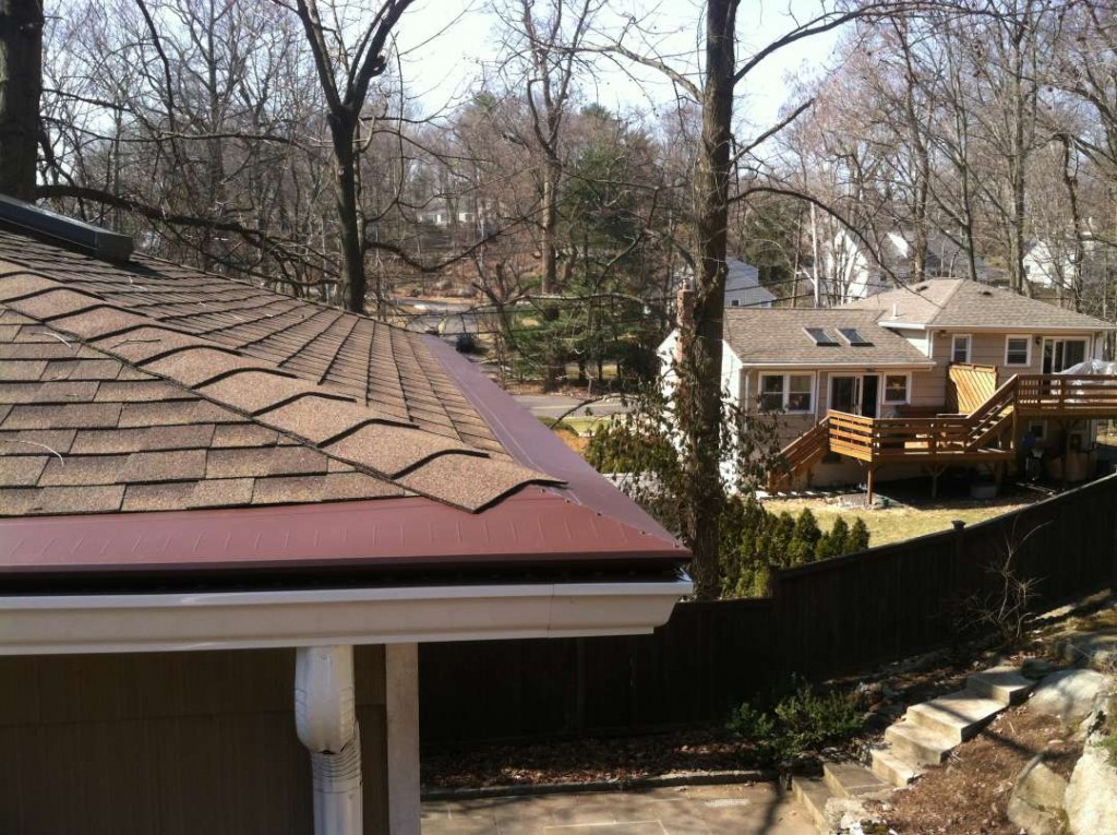 Seamless Gutters Gutter Repair And Leaf Protection In