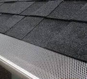 Gutter Protection Screens