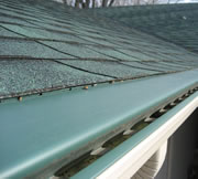 Gutter Shield Gutter Protection