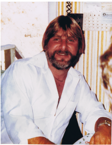 Kenneth Vasilik