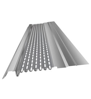 Micro Mesh Gutter Covers